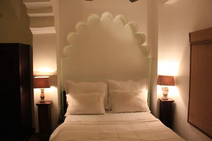 A Serene Homestay in Jaisalmer!