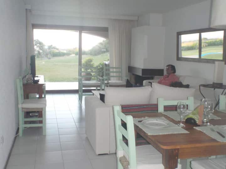 Beach side Apartment in Manantiales