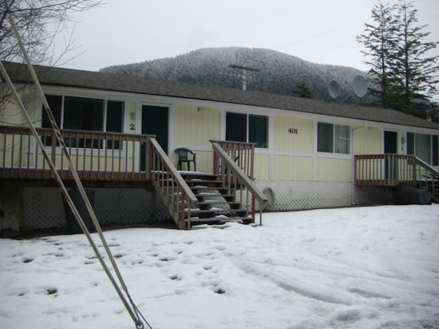 401 Marine St /  unit 2 - Sitka - Apartment