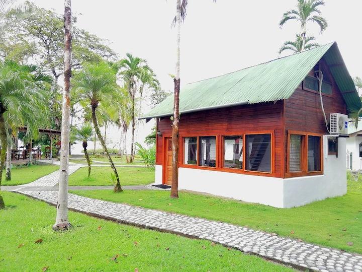 Corcovado beach lodge R 6
