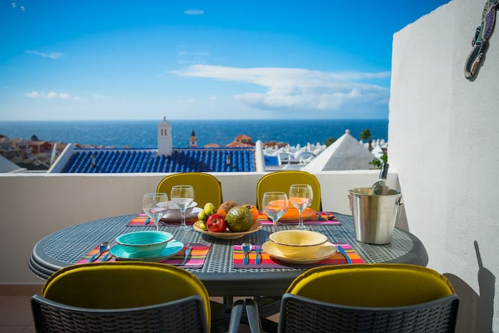 Dream View Tenerife