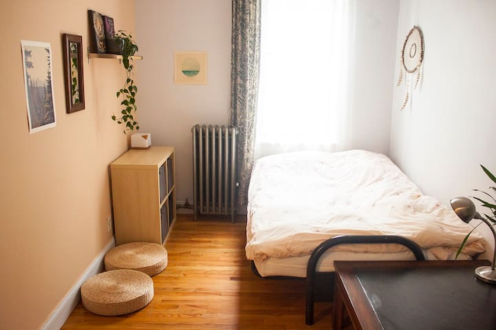 Room in Brooklyn, 20 min from Manh