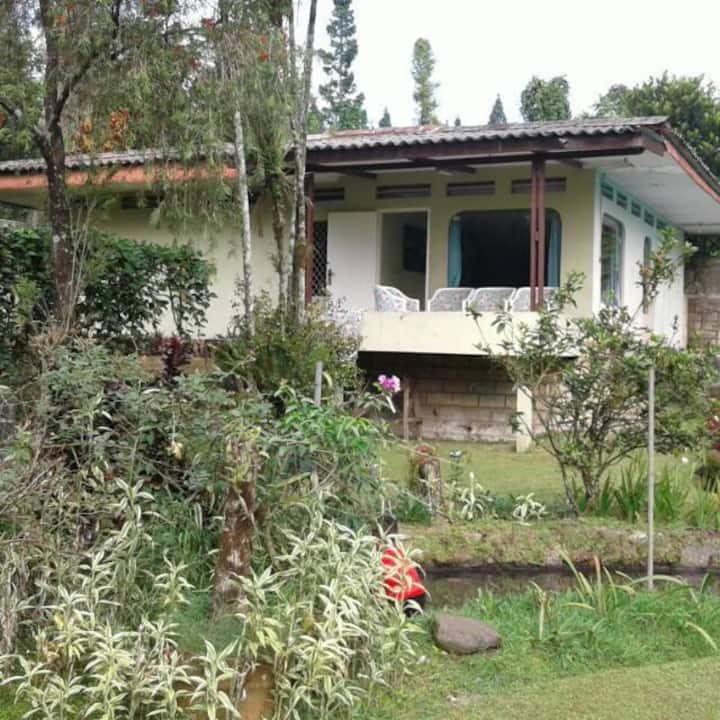 Villa Tenang Cibulan