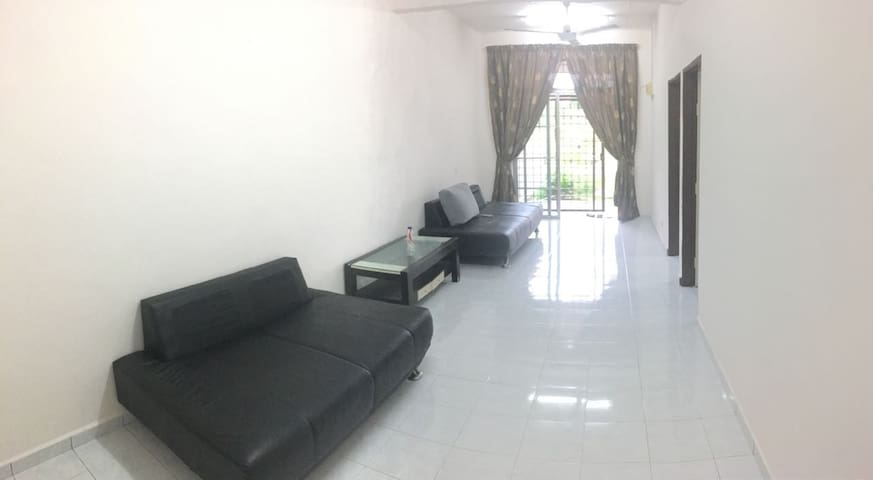 simple, clean and tidy for your stay - Kulim - House