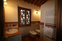 Bathroom of bedroom number 2