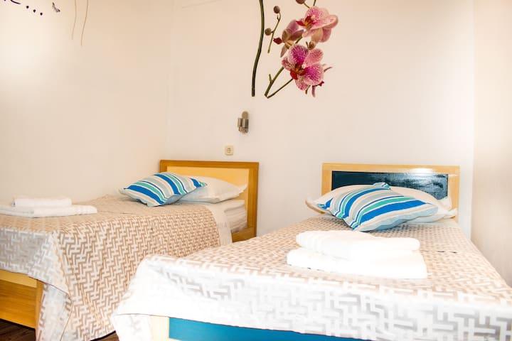 Cosy apartment in Split center