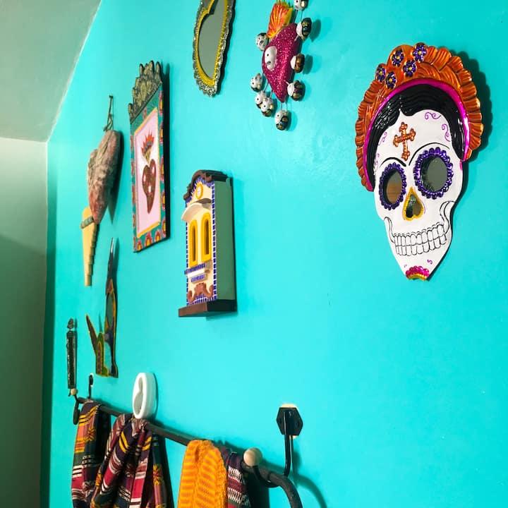 Habitación Oaxaca | Casa Acueducto
