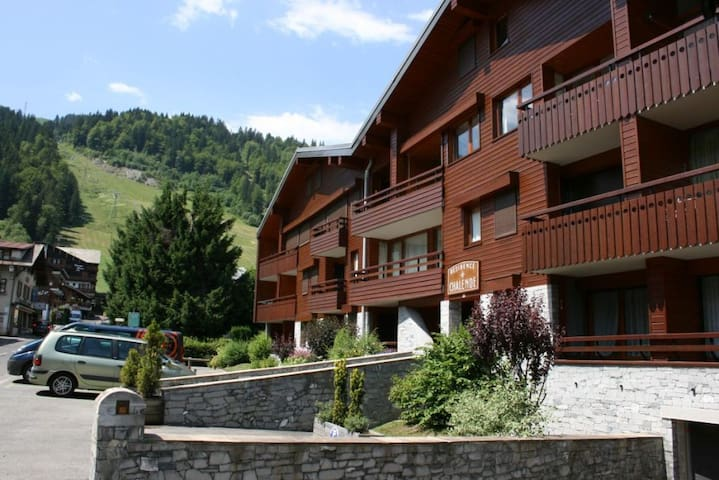 Chalende 30, fantastic family apartment in Morzine