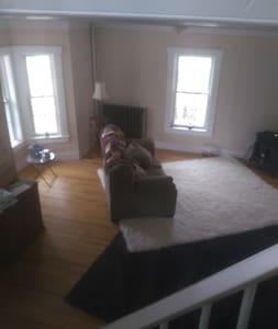 Lovely NH Room 4