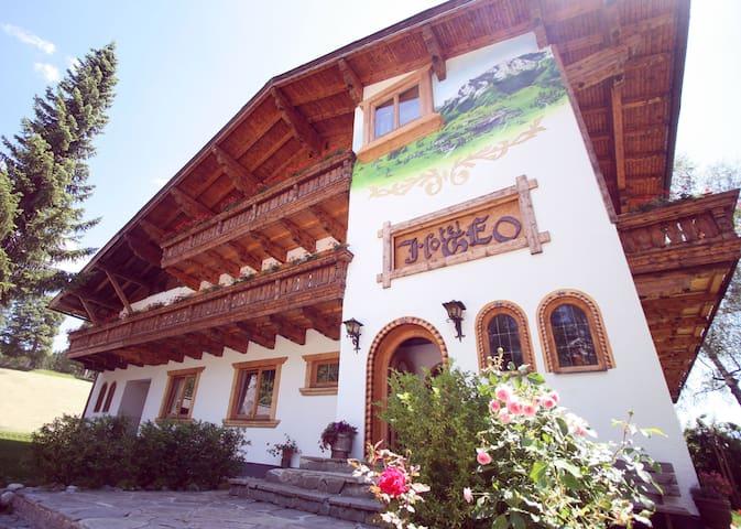Hotel GEO Dachstein - Ramsau am Dachstein
