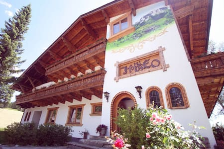 Hotel GEO Dachstein - Ramsau am Dachstein - Guesthouse