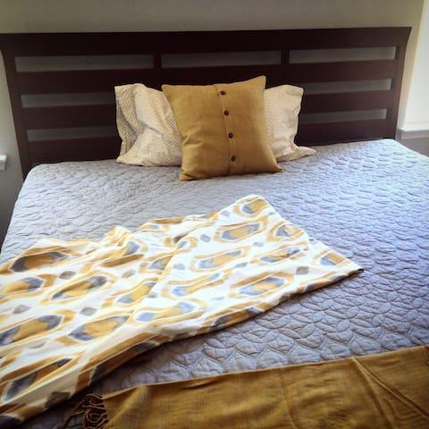 XL Private Guest Floor in Newly-Built Home - หาดเวอร์จิเนีย - อื่น ๆ