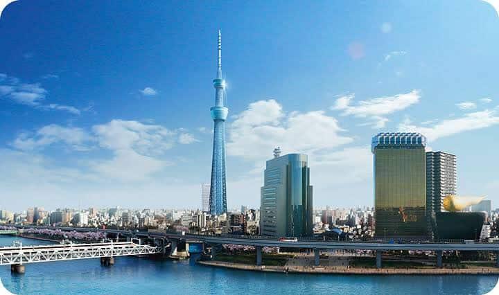 距离车站步行5分钟左右,近浅草寺、雷门、天空树等景区,合住公寓Bed1