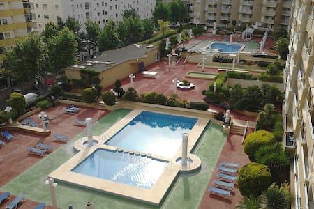 Apartamento en Apolo VII - Calp - Lakás