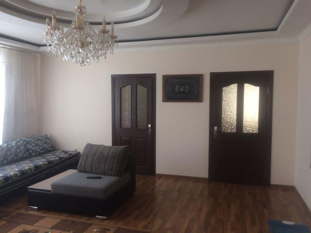 Visit bishkek guest house