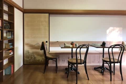 Masaya Villa in the Heart of Izu (Sagami 201)