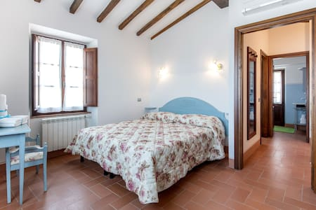 Le Balze di Pile Farmhouse - Greve in Chianti - Greve in Chianti - Appartement
