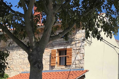 Perfect location for exploring Istria
