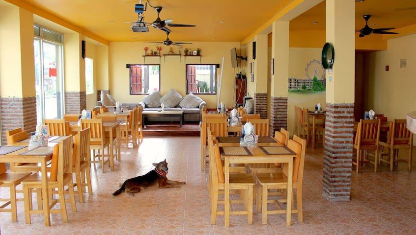 Private Rooms, 50m from Maenam Beach, Koh Samui #1