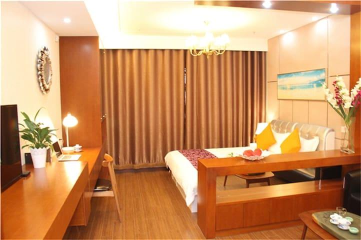 滨海新区高端公寓 - Tianjin