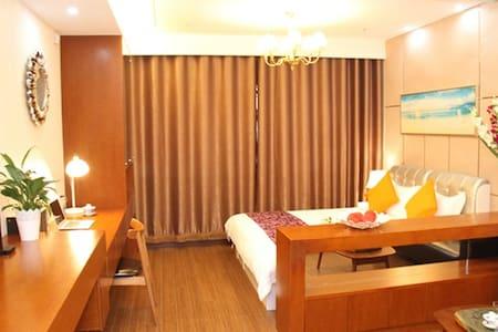 滨海新区高端公寓 - Tianjin - Huoneisto