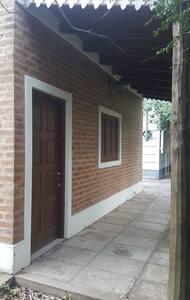 Apartamento a 3 mil metros de Gancedo - Chaco