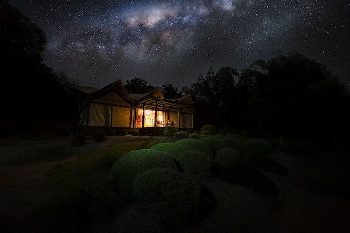 Alure Stanthorpe - Glamping Tent