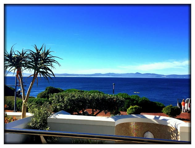 Seafront @ The Birkenhead - Overberg District Municipality - Appartement