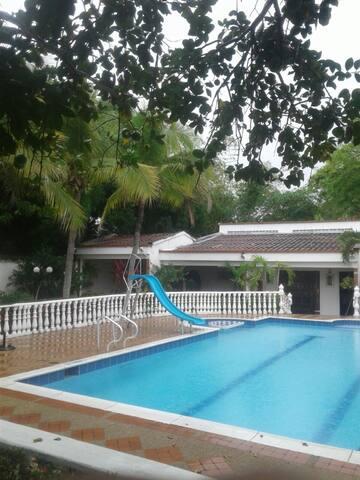 Villa del Carmen - Carmen Apicala - Holiday home