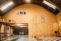 Games Room - Basketball
