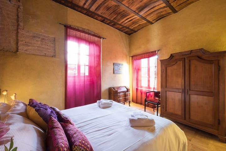Suite Il Forno NEW  in Palazzo d'Assi
