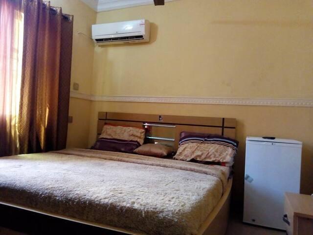 Gen-Preston Hotel - Classic Room