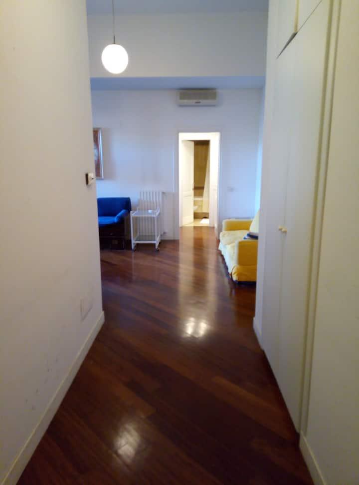 Appartamento a Trionfale