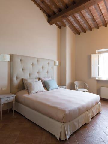 Resort Casale Le Torri - Appartamento Vinaia - Ponsacco