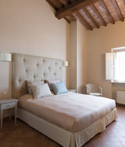 Resort Casale Le Torri - Appartamento Vinaia - Ponsacco - Serviced apartment