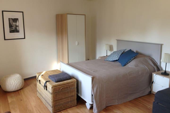 Un petit nid à Honfleur - Honfleur - Apartment