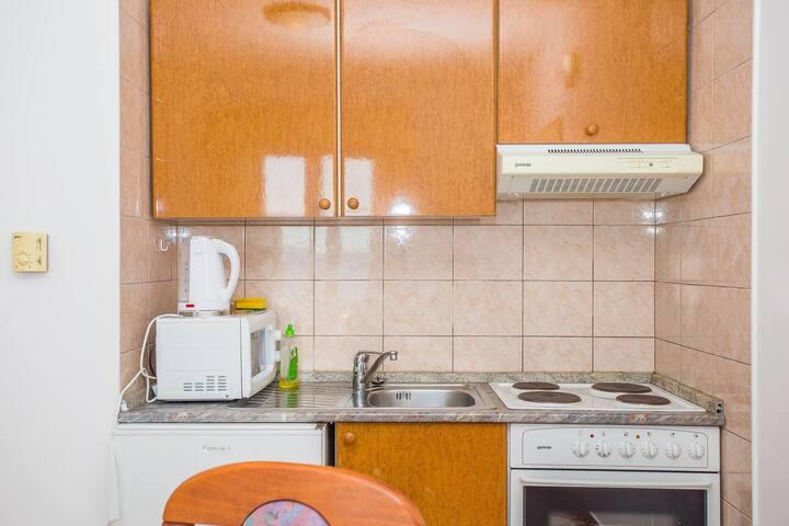 Vila Bili / One bedroom 121 - Klek - Appartement