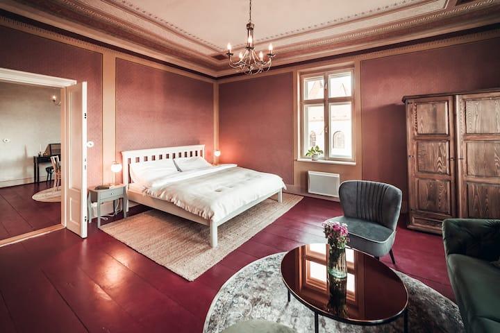 LUCERNA - Apartments