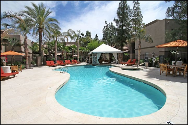 Beautiful Condo in Prime Scottsdale Location!