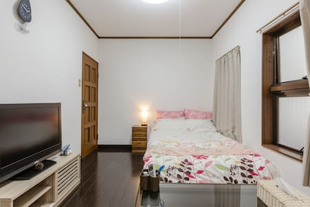 3 minutes' walk to Shijo st. Convenient location ! - 京都市