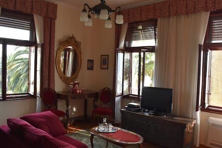 Seaside Apartment Villa from 1910 - Herceg - Novi - Villa