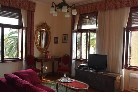 Seaside Apartment Villa from 1910 - Herceg - Novi - 別荘