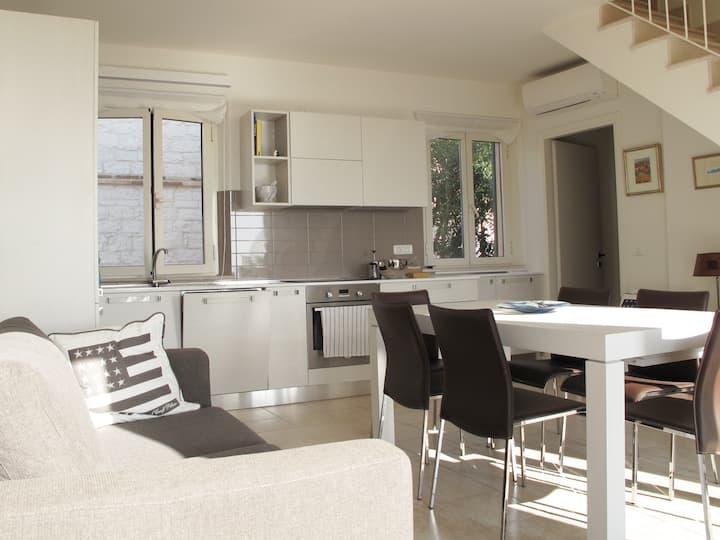nuovo appartamento climatizzato a Numana centro