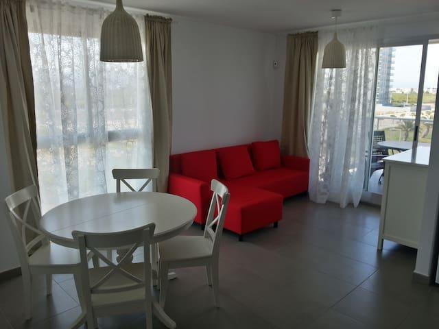 Apartment in Costa de Azahar - Moncofa