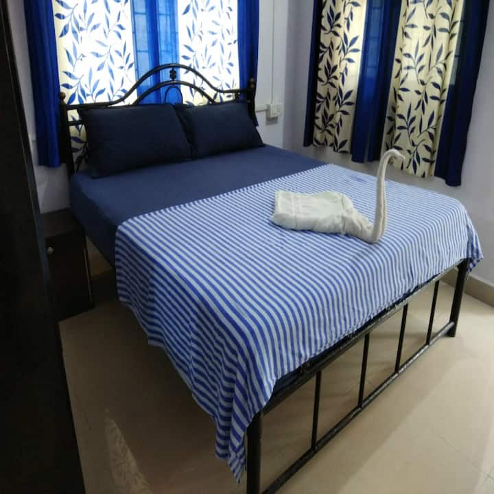 Deluxe Double Room at Arambol