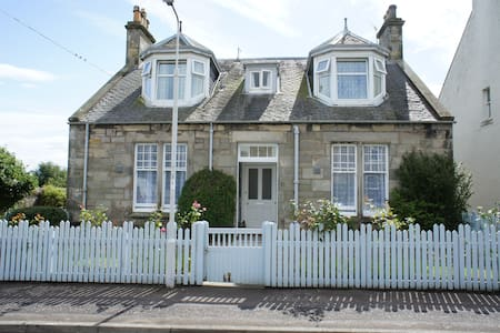 Eden House, nr St Andrews - Guardbridge