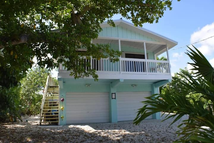 Cozy 2 Bedroom Home in Summerland key