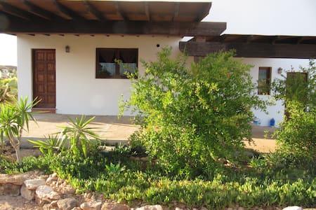 2 Casa Los Guaydiles - 安提瓜 - 公寓