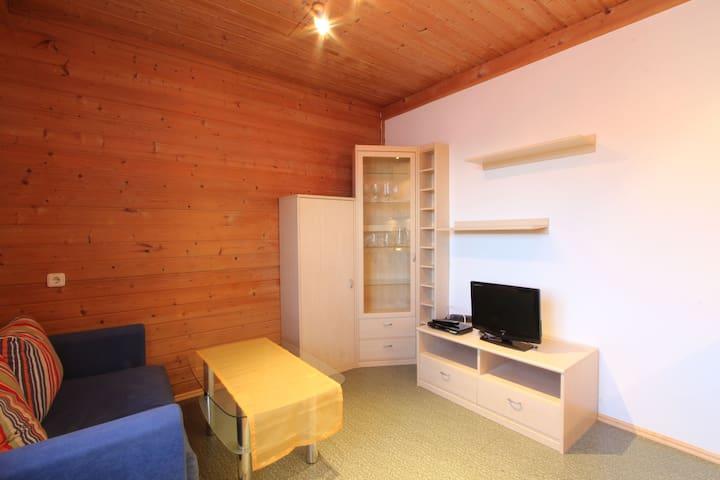 Lovely Apartment in Mittersill near Kitzbühel - Kirchberg