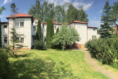Student hostel Warsaw 4 beds